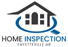 Fayetteville Home Inspections Logo