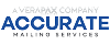 Accurate Mailing Services Logo