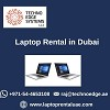 What to Know When Renting Laptops in Dubai? Logo