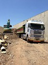 Monash Bin Hire & Demolition Logo