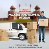 Packers and Movers in south Delhi  Logo