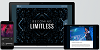 Becoming Limitless Review Logo