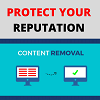 Internet Content Removal Services Logo
