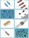 What Are The Importance of High Precision resistors Logo