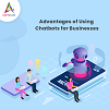 Appsinvo - Advantages of Using Chatbots for Businesses Logo