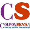 Get discount coupons and promo codes for online shopping Logo
