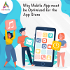 How Users Find & Download Mobile Apps -  Appsinvo Logo