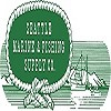 Seattle Marine & Fishing Supply Co. Logo