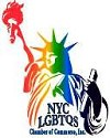 THE NYC LGBTQS CHAMBER OF COMMERCE INC Logo