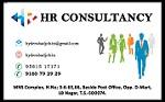 HR Consultancy Icon