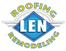 LEN Roofing & Remodeling Icon