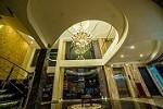 hotel president Icon