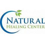 Natural Healing Center Icon