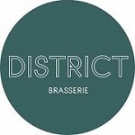 District Brasserie Icon