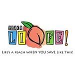 PeachLife.com Icon