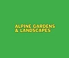 Alpine Gardens And Landscapes Icon