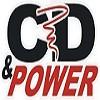 GotPower Inc dba CD & POWER Icon