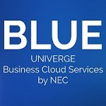 necblue Icon