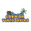 Cayman Turtle Divers Icon