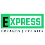 Express Errands Courier Service Icon