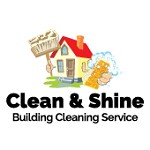 CleanAndShine Icon