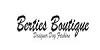 Berties Boutique Icon