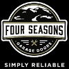Four Seasons Garage Doors Icon