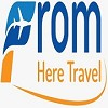 from here travel Icon