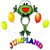 Jumpland Icon