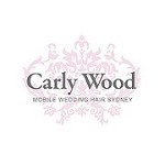 Carly Wood Mobile Wedding Hair Sydney