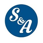 S & A Cafe Icon