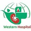 Western Hospital Icon