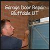 Garage Door Repair Bluffdale UT Icon