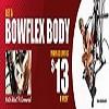Bowflex Icon