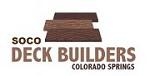 SOCO Deck Builders Colorado Springs Icon