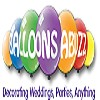 Balloons Abuzz Icon