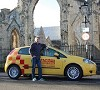 Flying Colours Driving School Icon