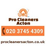 Pro Cleaners Acton Icon