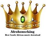 afrohousking Icon