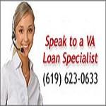 San Diego VA Loans Icon