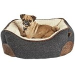 Dog Beds Reviewed and Buying Guide Icon