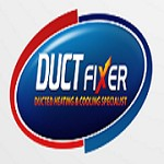 Duct Fixer Icon