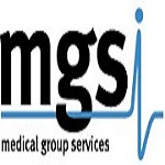 MGSI Medical Group Services Icon