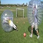 Bubble Football Shop Icon
