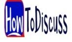 How to Discuss Icon