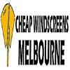 Cheap Windscreens Melbourne Icon
