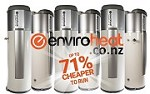 Enviroheat Hot Water Systems New Zealand Icon