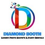 Diamond Mirror Photo Booth Rentals Icon