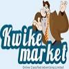 Kwike Market- Adults Agency Icon