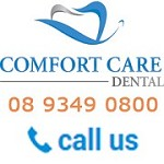Comfort Care Dental Icon
